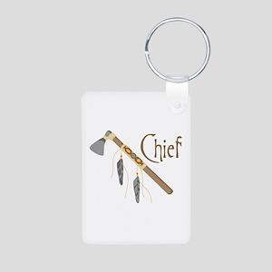 Chief Keychains