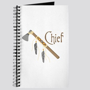 Chief Journal