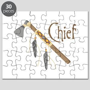 Chief Puzzle