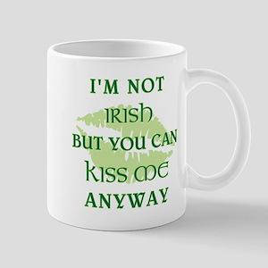 I'M NOT IRISH... Mug
