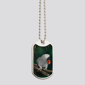 Greys in the Wild Dog Tags