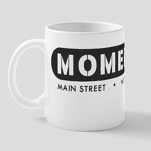 Momentum Basic Logo Mug