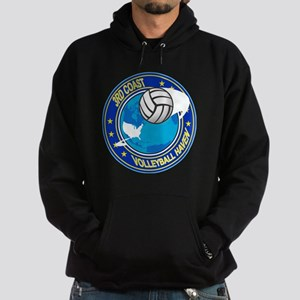 3rd Coast World Domination Hoodie (dark)