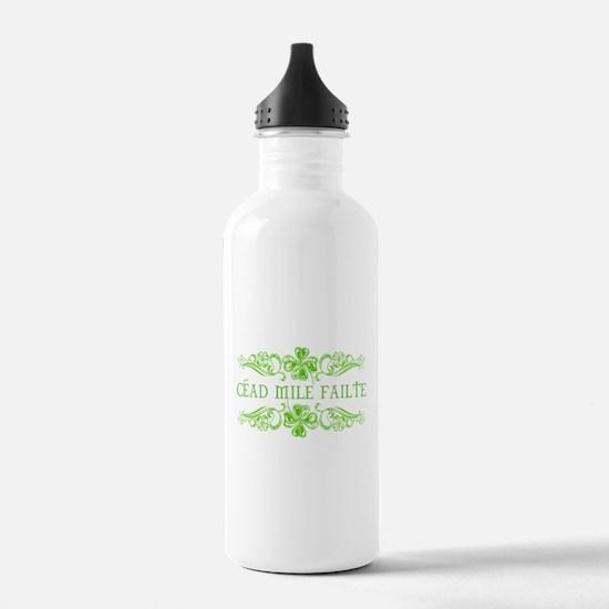 CEAD MILE FAILTE Water Bottle