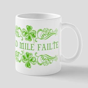 CEAD MILE FAILTE Mug