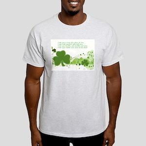 I WISH YOU... Light T-Shirt