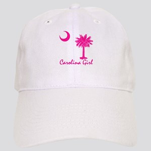 Carolina Girl Cap