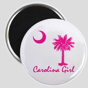 Carolina Girl Magnet