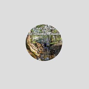 Great Smoky Mountains Calendar Mini Button