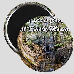 Great Smoky Mountains Calendar Magnet