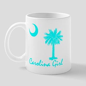 Carolina Girl Mug