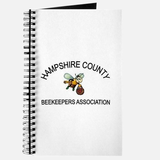 Cool Beekeeping Journal