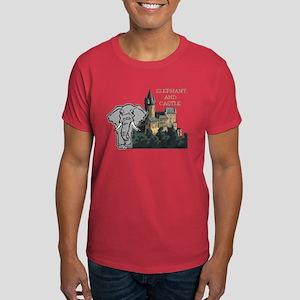 elephant and castleabc T-Shirt