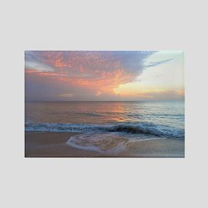Vero Beach FLA Rectangle Magnet