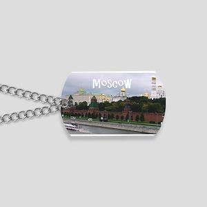 Moscow_18.8x12.6_Kremlin Dog Tags