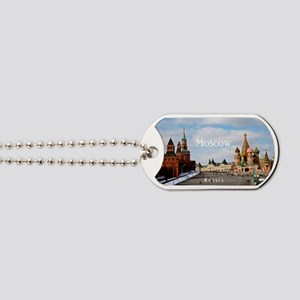 Moscow_17.44x11.56_LargeServingTray_Kreml Dog Tags