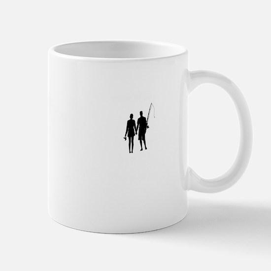 Fishing Design Mugs