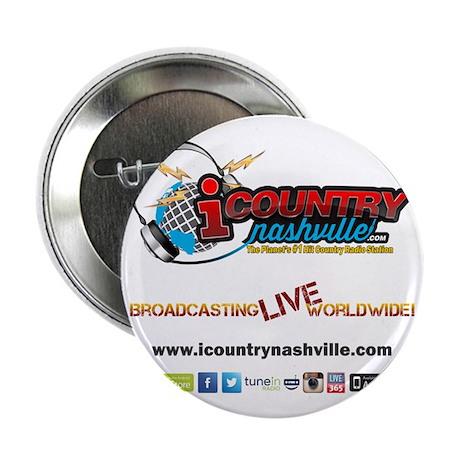 "iCountryNashville.com Listen Live! 2.25"" Button"