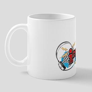 Dixie Crystal Retro Distressed Mug