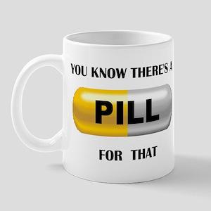 PILL Mug