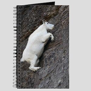 Mountain Goat Journal