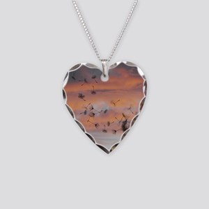 Dandy Necklace Heart Charm