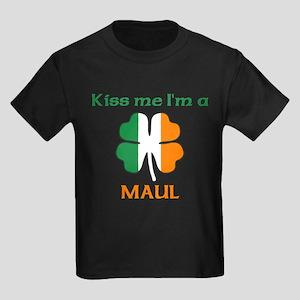 Maul Family Kids Dark T-Shirt