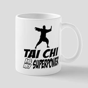 taichi is my superpower Mug