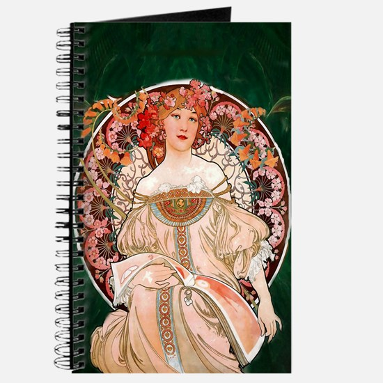 Floral Damsel Journal