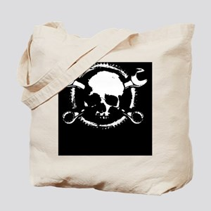 wrench-gear-sk-BUT Tote Bag