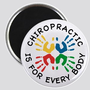 Chiro Is For Every Body Magnet
