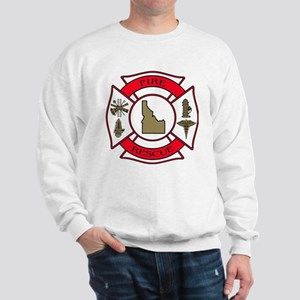 Idaho Fire Rescue Sweatshirt