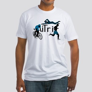 iTri Fitted T-Shirt