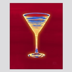 Crayola Crayon Martini Glass