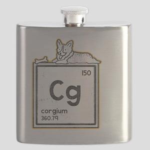 Corgium Flask