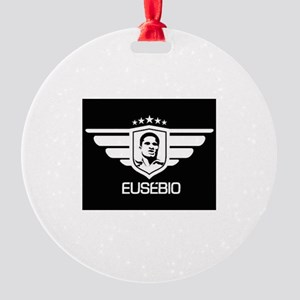 eusebio Ornament