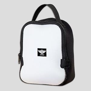 eusebio Neoprene Lunch Bag