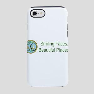 South Carolina State Seal #3 iPhone 7 Tough Case