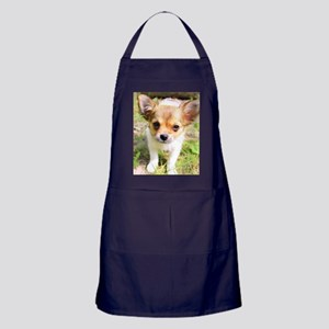 Sweet Dog Apron (dark)