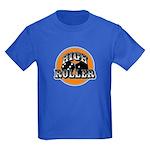 High roller Kids Dark T-Shirt
