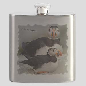 Puffin Tee Flask