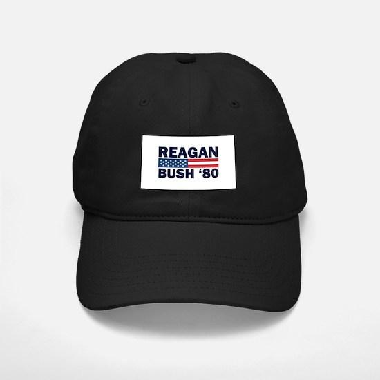 Reagan - Bush 80 Baseball Hat