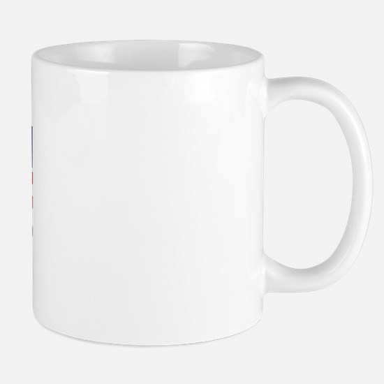 Reagan - Bush 80 Mug