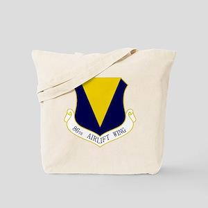 86th AW Tote Bag