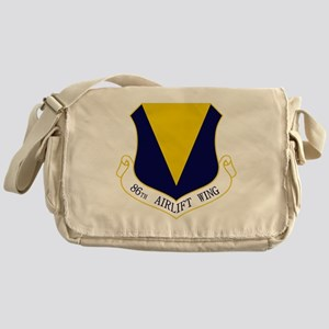 86th AW Messenger Bag