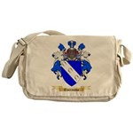 Eisermana Messenger Bag