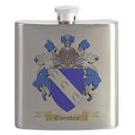 Eisenstein Flask