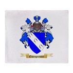 Eisenpresser Throw Blanket
