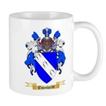 Eisenhardt Mug
