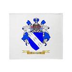 Eisenhardt Throw Blanket